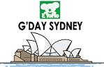 G'DAY SYDNEY ETOMO